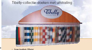 Vergroot Tibelly-collection